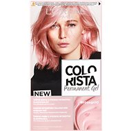ĽORÉAL PARIS Colorista Permanent Gel Rosegold (60 ml) - Hajfesték