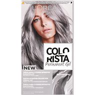 ĽORÉAL PARIS Colorista Permanent Gel Silver (60 ml)