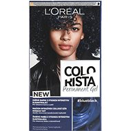 ĽORÉAL PARIS Colorista Permanent Gel Blue Black (60 ml)