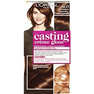 ĽORÉAL CASTING Creme Gloss 603 Csokis karamella