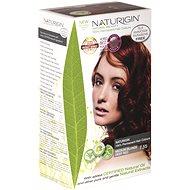 NATURIGIN Medium Blonde Deep Red 7.55 (40ml) - Természetes hajfesték