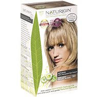 NATURIGIN Very Light Natural Blonde 9.0 (40ml) - Természetes hajfesték