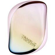 TANGLE TEEZER Compact Styler Pearlescent Matte Chrome - Hajkefe