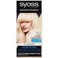 SYOSS Color 13-5 Platinum szőkítő 50 ml