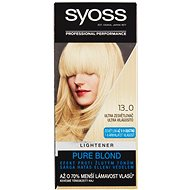 SYOSS Color 13-0 Ultra fényesítő 50 ml