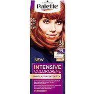 SCHWARZKOPF PALETTE Intensive Color Cream 8-77 (KI7) intenzív réz - Hajfesték