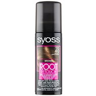SYOSS Root Retoucher - Barna, 120 ml