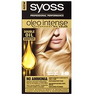 SYOSS Oleo Intense 9-60 - Homokszőke (50 ml)