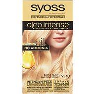 SYOSS Oleo Intense 9-10 - Ragyogó szőke (50 ml)