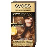 SYOSS Oleo Intense 6-80 Mogyoró szőke (50 ml)