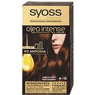 SYOSS Oleo Intense 4-18 Mokkabarna (50 ml)