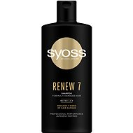 SYOSS Renew 7 sampon 500 ml - Sampon