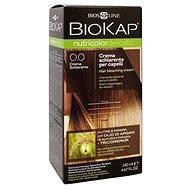 BIOKAP Nutricolor Delicato Bleaching Cream 0.0 140 ml - Hajvilágosító