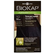 BIOKAP Nutricolor Delicato Natural Black Gentle Dye 1.00 140 ml