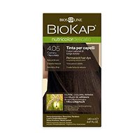BIOKAP Nutricolor Delicato, Natural Light Chestnut Gentle Dye, 5.0, 140 ml