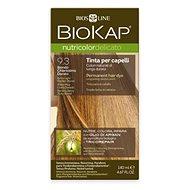 BIOKAP Nutricolor Extra Delicato + Extra Light Golden Blond Gentle Dye 9.30 140 ml - Természetes hajfesték