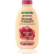 GARNIER Botanic Therapy Ricinus oil  400 ml - Sampon