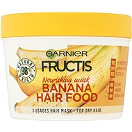 GARNIER Fructis Banana Hair Food 390 ml - Hajpakolás