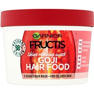 GARNIER Fructis Goji Hair Food 390 ml - Hajpakolás