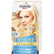SCHWARZKOPF PALETTE Deluxe XL9 - Platina szőke (50 ml)