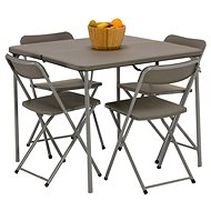 Vango Orchard Table Set Grey 86 - Szett