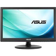 """15.6"""" ASUS VT168H - LED monitor"""