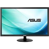 21.5'' ASUS VP228HE Gaming - LED monitor