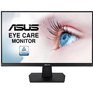 ASUS VA24EHE - LCD LED monitor