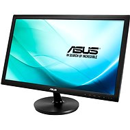 "24"" ASUS VS247NR - LED monitor"