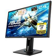 """24"""" ASUS VG245H Gaming - LCD LED monitor"""