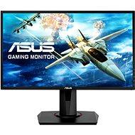 24 hüvelykes ASUS VG248QG - LCD LED monitor
