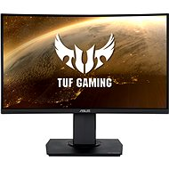 24 hüvelykes ASUS VG24VQ Gaming - LCD LED monitor