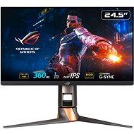 "24,5"" ASUS ROG Swift 360Hz PG259QN - LCD LED monitor"