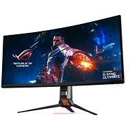 "35"" ASUS ROG SWIFT PG35VQ - LCD LED monitor"