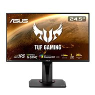25 hüvelykes ASUS VG259QM Gaming HDR - LCD LED monitor