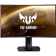 """27"""" ASUS TUF Gaming Curved VG27VQ - LCD LED monitor"""