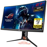"27"" ASUS ROG Swift PG27VQ Gaming - LCD monitor"