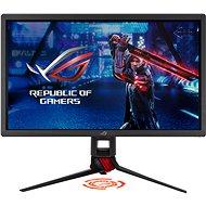 27 hüvelykes ASUS ROG Strix XG27UQ DSC - LCD LED monitor