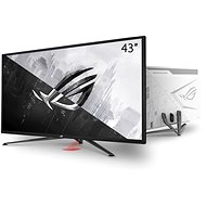 "43"" ASUS ROG Strix XG43UQ - LCD LED monitor"