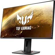 27 hüvelykes ASUS VG279QM Gaming HDR - LCD LED monitor