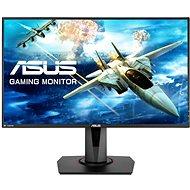 27'' ASUS VG278QR - LCD LED monitor