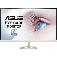 "27"" ASUS VZ27VQ - LED monitor"