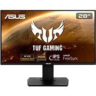 """28"""" ASUS TUF Gaming VG289Q - LCD LED monitor"""