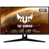 "28"" ASUS TUF VG289Q1A - LCD LED monitor"