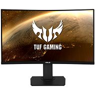 ASUS TUF Gaming VG32VQ - LCD LED monitor
