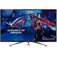"43"" ASUS ROG Strix XG438Q - LCD LED monitor"