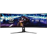 49'' ASUS XG49VQ - LCD LED monitor
