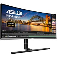 "34"" ASUS ProArt Curved PA34VC - LCD LED monitor"