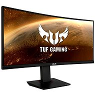 "35"" ASUS ROG TUF Curved VG35VQ - LCD monitor"