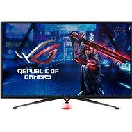 "43"" ASUS ROG Strix XG438QR - LCD LED monitor"